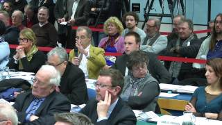 Video Conseil Communauté Urbaine de Dunkerque du 18 décembre partie 1 MP3, 3GP, MP4, WEBM, AVI, FLV Mei 2017