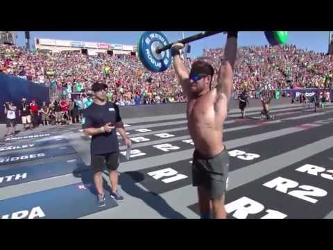 2013 CrossFit Games - The Motivation Musical (HD)