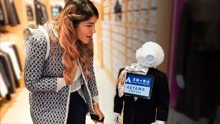 Video WE FIND A ROBOT CHILD | LOS POLINESIOS VLOGS MP3, 3GP, MP4, WEBM, AVI, FLV Agustus 2018