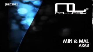 Download Lagu Min&Mal - Arab (Original Mix) Mp3