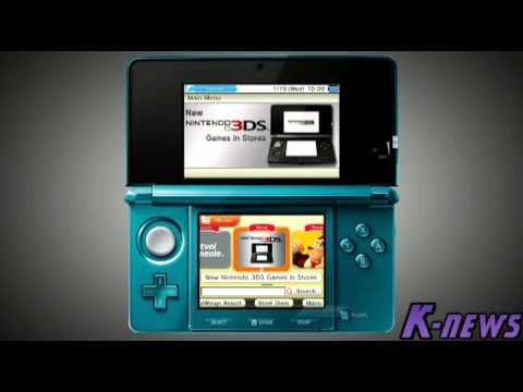 preview-K-News: E-Shop Delayed till June & Starfox 3D with classic controls (Kwings)