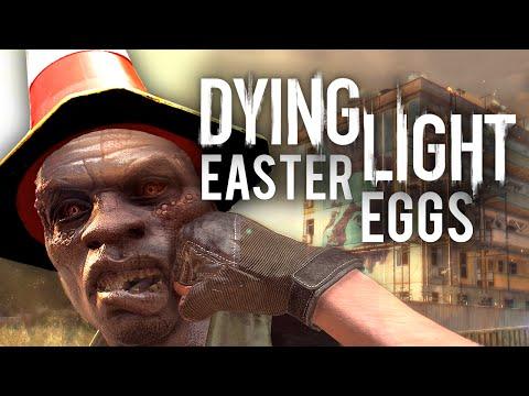 Best Easter Eggs Series - Dying Light // Ep.78