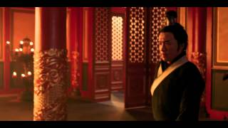 Nonton Hundred Eyes Vs Jia Sidao Marco Polo   Spoiler   Film Subtitle Indonesia Streaming Movie Download
