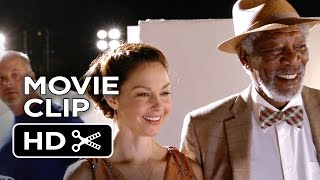 Dolphin Tale 2 Movie CLIP - Dad, Listen (2014) - Morgan Freeman Dolphin Drama HD