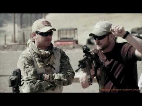 "A Tribute to Chris Kyle ""Devil of Ramadi"""