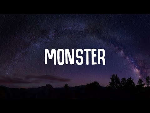 Shawn Mendes, Justin Bieber - Monster (Lyrics)