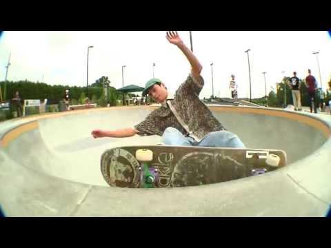 Apex Skatepark, NC