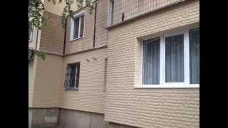 Утепление фасадов термоплиткой ПОЛИФАСАД