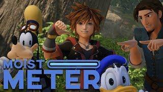 Moist Meter   Kingdom Hearts 3