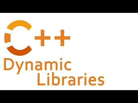 Using Dynamic Libraries in C++