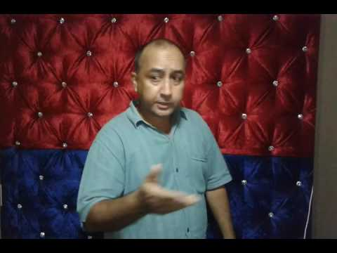 Audition for TV Show Role 'CHINTAMANI'