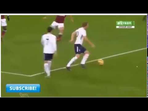 Tottenham hotspurs  Vs West ham United (1-1 ) •Highlight & All goals •04/01/2018
