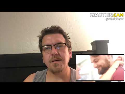 REACTION: Trace Adkins - I Can't Outrun You (Home Free Cover) – REACTION.CAM