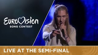 Add or Download the song to your own playlist: https://ESC2016.lnk.to/Eurovision2016QV Download the karaoke version here:...