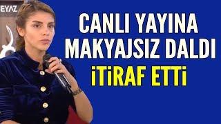 Download Video Bircan İpek, stüdyoya daldı, şok itirafta bulundu: Eşim beni... MP3 3GP MP4