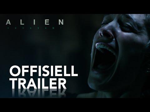 Alien: Covenant | Offisiell Trailer #1 | 20th Century Fox Norge