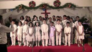 O Holy Night ! - By BMC Kids Choir