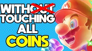 Video Is it Possible to Beat New Super Mario Bros Wii While Touching Every Coin? MP3, 3GP, MP4, WEBM, AVI, FLV Februari 2019