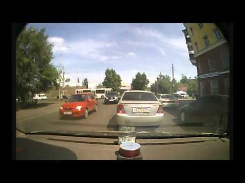 Академика Павлова, 08 июня 2012, Toyota