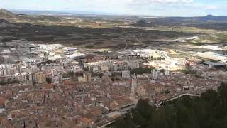 Xativa Spain  city pictures gallery : Cool Xativa Castle Spain