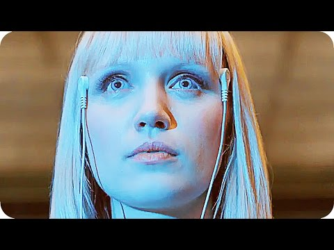Humans Season 2 (Promo 'The Next Big Leap')