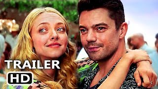Video MAMMA MIA 2 Here We Go Again NEW Trailer (2018) Amanda Seyfried, Lily James, Movie HD MP3, 3GP, MP4, WEBM, AVI, FLV Mei 2018