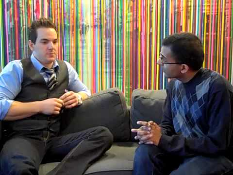 Murtz - Murtz Jaffer interviews Tom Plant, the fourth evicted houseguest from Big Brother Canada. This interview took place on March 22, 2013. I caught up with Tom a...