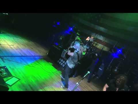 Stranglehold (Live)