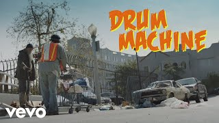 Video Big Grams - Drum Machine ft. Skrillex MP3, 3GP, MP4, WEBM, AVI, FLV Agustus 2018