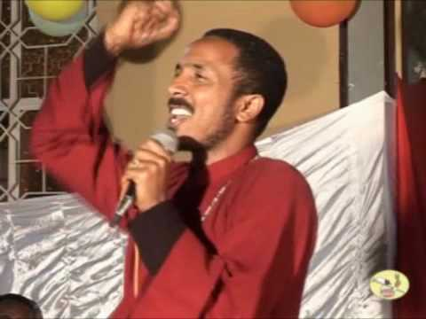 ኣልተሳሳትንም Memher Mehreteab Part # 3 of 6 (Epiphany/Timket 2010)