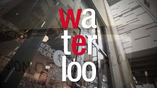CITY OF WATERLOO VIDEO – ENGLISH