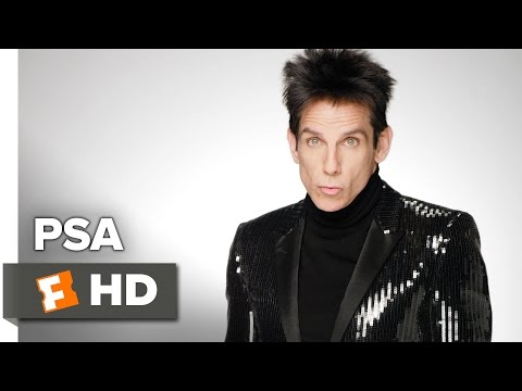 Zoolander 2 (Viral Video 'The More You Know - Derek Zoolander on Beauty: Skin Deep')