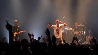 Nonton Richard Ashcroft   Bitter Sweet Symphony  Live In Osaka 04 10 2016  Film Subtitle Indonesia Streaming Movie Download