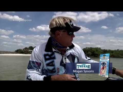 Lazer TroKar Mogan Spoons – The Best Lure to catch TROUT and REDFISH
