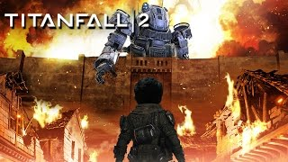 ATTACK ON TITAN(FALL) SEASON 2    Titanfall 2 (Indonesia) [Trial]