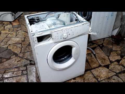 Ремонт стиральной машины своими руками вирпул