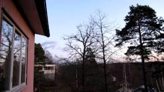 Time lapse, Canon SX230 HS CHDK