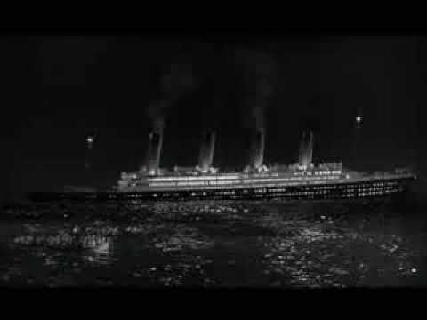 TITANIC-A Night to Remember (1958)