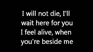 Video Three Days Grace - Time of Dying (lyrics) MP3, 3GP, MP4, WEBM, AVI, FLV Agustus 2018
