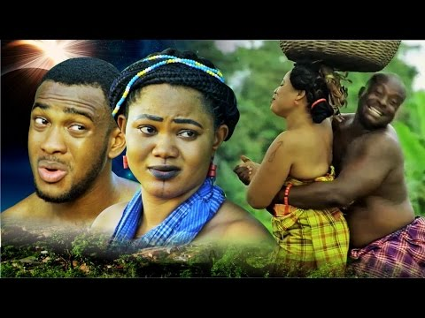 LUSTFUL DESIRE - NEW NOLLYWOOD MOVIE 2016