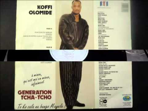 KOFFI OLOMIDE - VIP - FULL VERSION