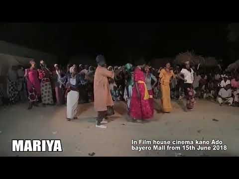 KALLI YANDA AKA SHIRYA FILM DIN MARIYA DIRECTED BY ALI NUHU