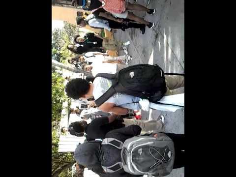 Miami Jackson Fight