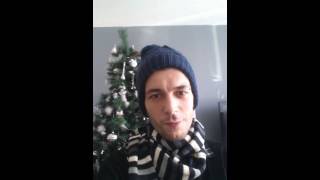 Liberee delivree , la reine des neiges cover pierr - YouTube
