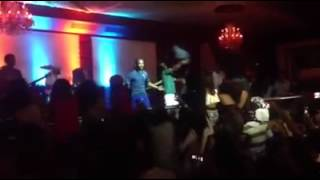 Jacky Gosee - Sela Bey Live Performance In Atlanta