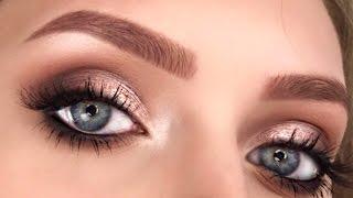 Video How To Apply Eyeshadow Perfectly   Hacks & Tips MP3, 3GP, MP4, WEBM, AVI, FLV Maret 2019