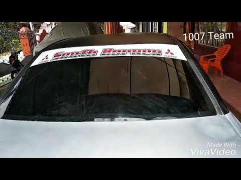Lancer Evo 4 Modifikasi Game PUBG