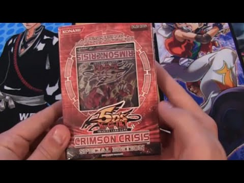 Edition - Hope you all enjoyed the video let's see if we can get 400 LIKES! Remember to Subscribe for more Yu-Gi-Oh! Videos! Here is an odd special edition that I had to open. I have never seen a special...