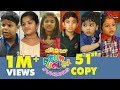 Fun Bucket JUNIORS | Episode 51 | Kids Funny Videos | Comedy Web Series | By Sai Teja - TeluguOne