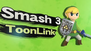 Smash 3 Project Trailer – PM/Brawl mod that updates the characters to look more like their sm4sh incarnations